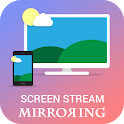 Screen Mirroring : Cast To TV icon