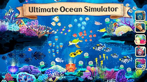 Splash: Ocean Sanctuary filehippodl screenshot 1