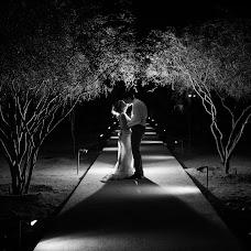 Wedding photographer Allan Rice (allanrice). Photo of 07.02.2017