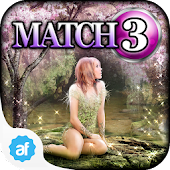 Match 3 - Song of the Nymphs