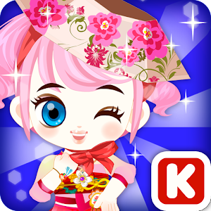 Fashion Judy: Korean dress2 for PC and MAC