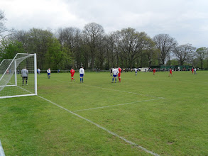 Photo: 01/05/10 v Hollands & Blair (KCLP) 1-2 - contributed by Peter Collins