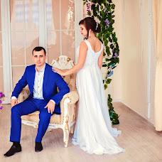 Wedding photographer Elena Tarasova (Elentar). Photo of 30.12.2016