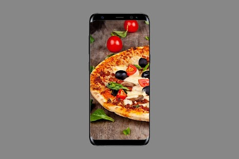 Pizza Gallery - náhled