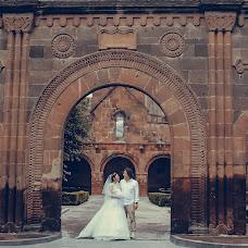 Wedding photographer Vazgen Martirosyan (VazgenM). Photo of 20.11.2017