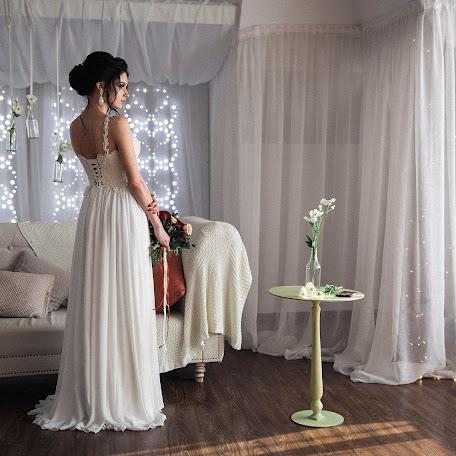 Wedding photographer Pavel Rychkov (PavelRychkov). Photo of 17.02.2018