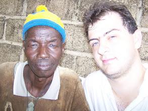 Photo: Mali
