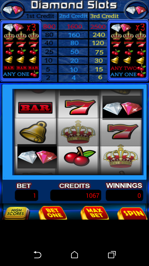 Diamond Chief Slots - Free Slot Machine Game - Play Now