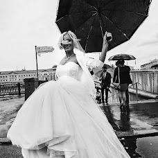 Wedding photographer Anna Glazkova (Anna-Glazkova). Photo of 24.09.2016