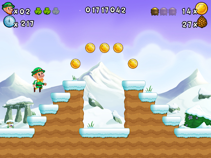 Download Lep's World 2  apk screenshot 3