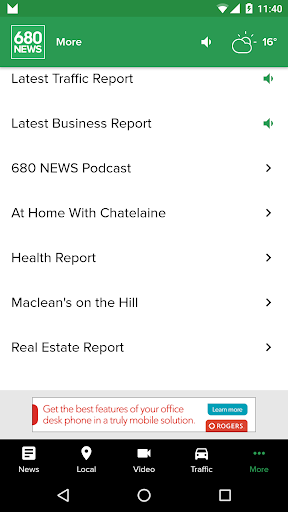 680 NEWS  screenshots 5