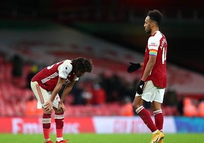 Komt het nog goed met dit Arsenal? Na een nieuwe nederlaag weet het al zeven wedstrijden niet meer wat winnen is