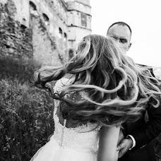 Wedding photographer Olga Kinash (olllk). Photo of 02.06.2016
