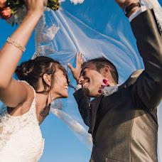 Fotografo di matrimoni Tommaso Guermandi (tommasoguermand). Foto del 17.01.2017