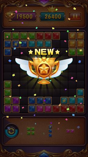 Block Puzzle: Diamond Star Blast 1.3 screenshots 8