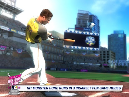 MLB.com Home Run Derby 16- screenshot thumbnail