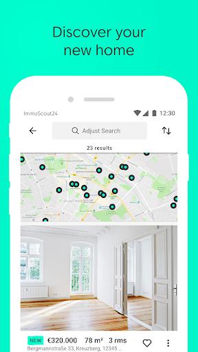 ImmobilienScout24 screenshot 3