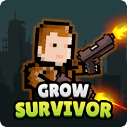 Grow Survivor – Dead Survival MOD APK aka APK MOD 4.9 (Unlimited Money)