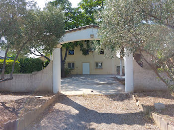 maison à Aspiran (34)
