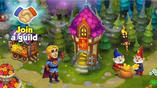Royal Farm: Wonder Valley 1.20.1 screenshots 13