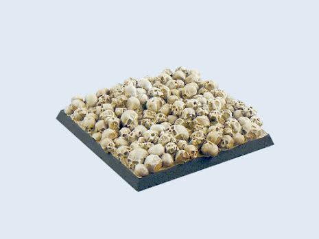 Skulls Bases, 50x50mm (1)