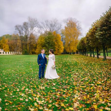 Свадебный фотограф Ирэн Панфилова (iirenphoto). Фотография от 05.12.2017