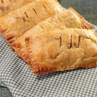 Mashed Potato Hand Pies