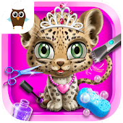 Baby Animal Hair Salon 2 - Cute Pet Care & Beauty