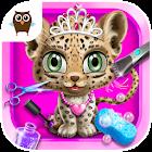Baby Animal Hair Salon 2 icon