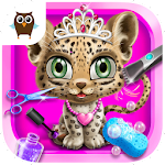 Baby Animal Hair Salon 2 1.0.39 Apk
