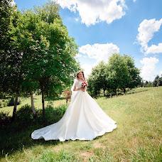 Wedding photographer Sergey Frolov (FotoFrol). Photo of 09.07.2017
