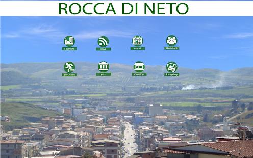 Rocca di Neto - náhled