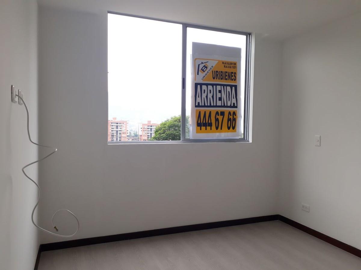 apartamento en arriendo el esmeraldal 691-7471