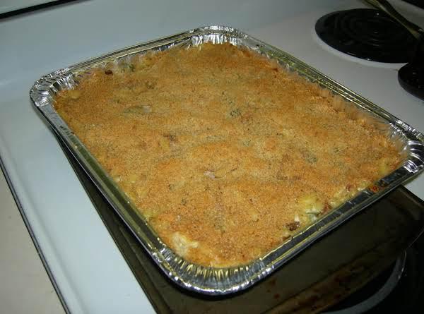 Smoky Mac & Bacon Recipe