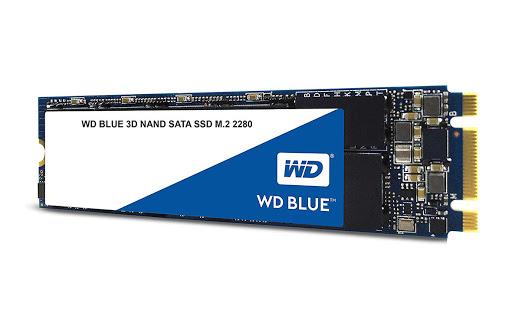 SSD WD 500GB WDS500G2B0B (M2-2280)_3