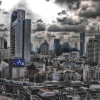 the city di