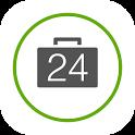 Приват24 Бизнес icon