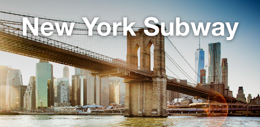 New York Subway – Official MTA map of NYC – Applications sur