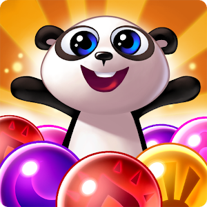 Panda Pop for PC and MAC