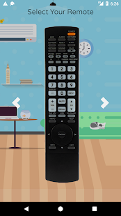 View Sanyo Remote App  JPG