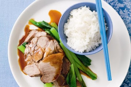 Chinese recipes screenshot 3