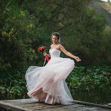 Wedding photographer Anastasiya Marchenko (AnaBella). Photo of 12.09.2017