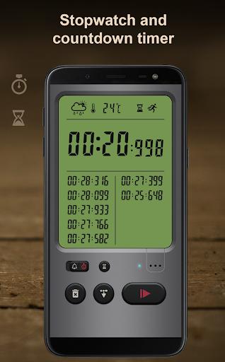Alarm clock 6.4.3 screenshots 3