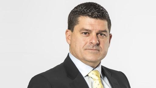 James Herbst, CEO of Huge Group.