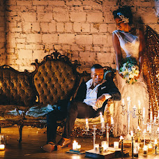 Wedding photographer Alena Kartushina (devochka). Photo of 26.10.2015