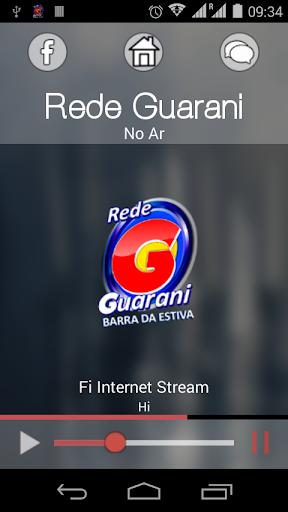 Rede Guarani - Barra da Estiva