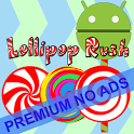 Lollipop Rush Premium icon