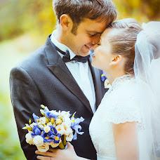 Wedding photographer Mariya Padera (SisterSeptember). Photo of 22.12.2014