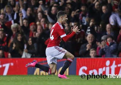 L'incroyable goal d'Andreas Pereira !