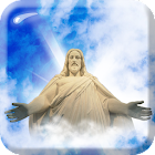 Jesus Live Hintergrund icon